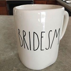 ✨ Rae Dunn Bridesmaid Cup ✨